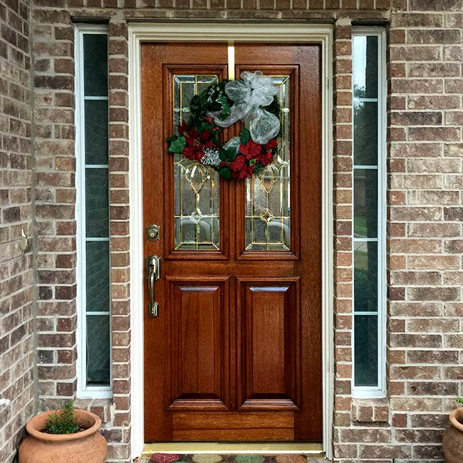 Want Your Expensive Wooden Door To Look New Again? Donu0027t Go Out And  Purchase A New Door... 20 Point Services Can Make Your Old Door Look New  Again At A ...